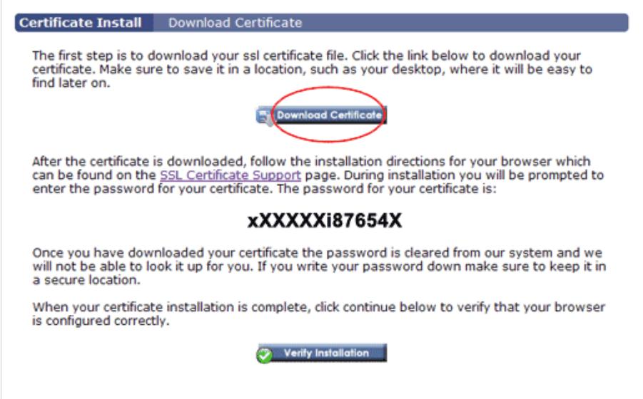 SSL Certificates - USAePay Help
