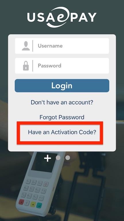 activation key forgot
